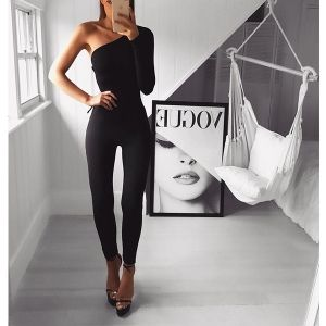 Jumpsuit MS2911