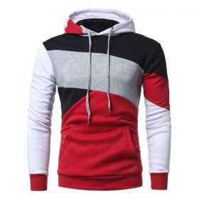 Men Hoodies 4 colors